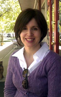 Elia Gonzalez-Rodriguez, M.D.